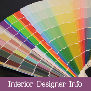 Information about Becoming an Interior Designer