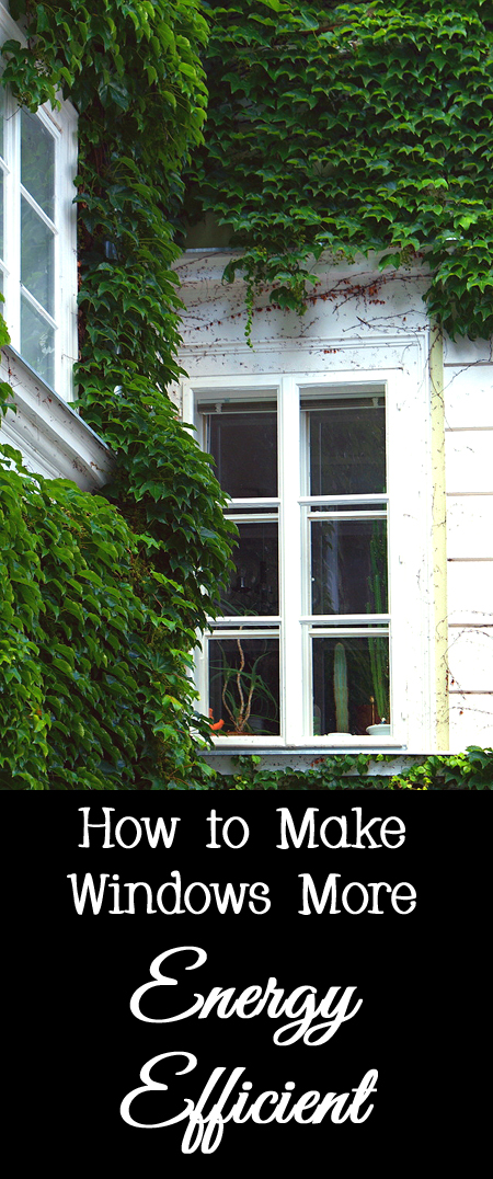 Tips and Tricks for How to Make Windows More Energy Efficient